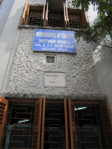 Mother House